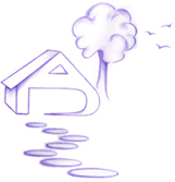 Accessory to Design Logo