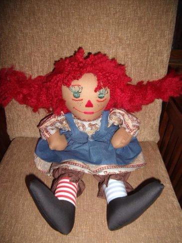 Rag Doll2