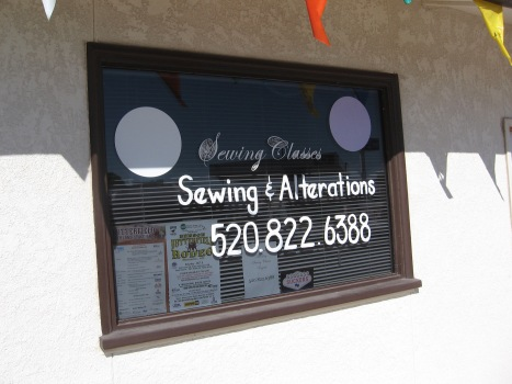 Sewing Classes, Sewing & Alterations, Sewing Classes, Ms. SpoolTeacher