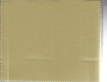 Primary satin fabric color for lined curtain panels