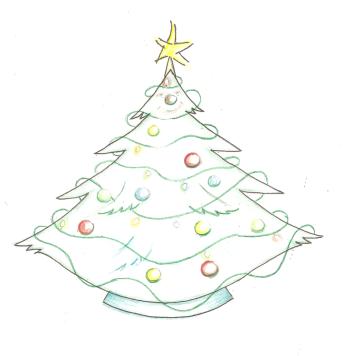 Kringo The Little Christmas Tree