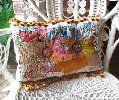 AllThingsPretty on Etsy by Debra Dorgan